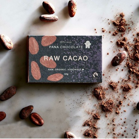 Congratulations Raw Chocolate Gift Box