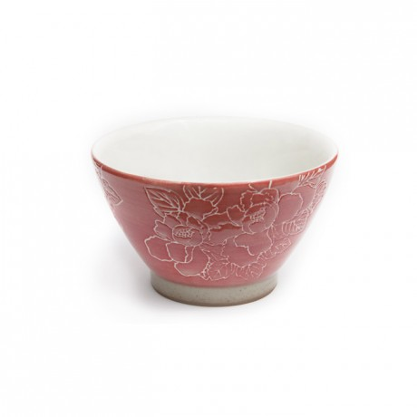 Red Blossom Cup