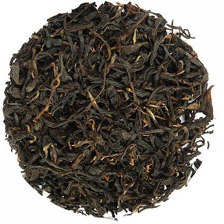 Georgian Old Lady Tea