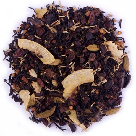 Scotch Acorns Ceylon Tea