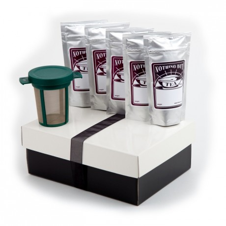 White Tea Starter Set