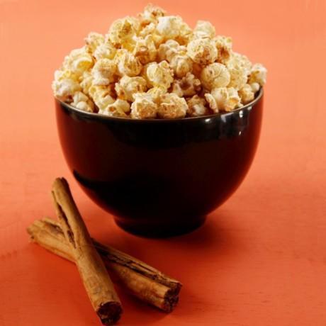 Cinnamon Spice Popcorn (10 x 100g)