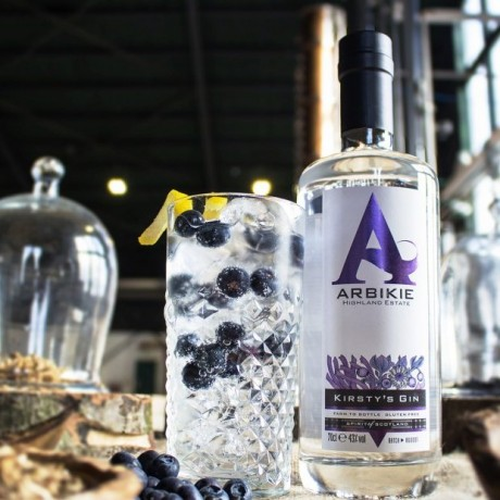 Arbikie Gin (Kirsty's Gin)