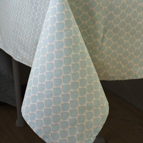 Sienna table cloth