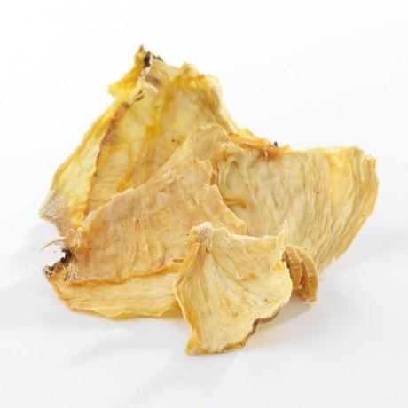 Air Dried Pineapple Crisps