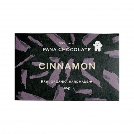 Raw Cinnamon Chocolate Bars (3 bars)