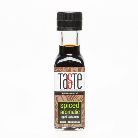 Spiced Aromatic Aged Balsamic