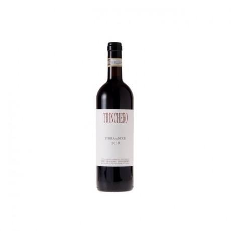 Barbera d'Asti Superiore Trinchero DOCG Organic Red Wine