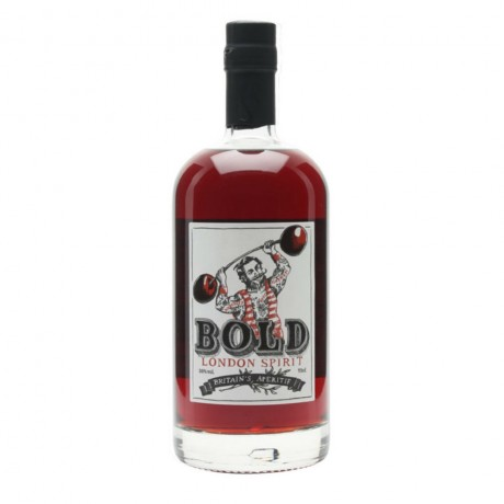 Bold London Spirit Cherry Aperitif