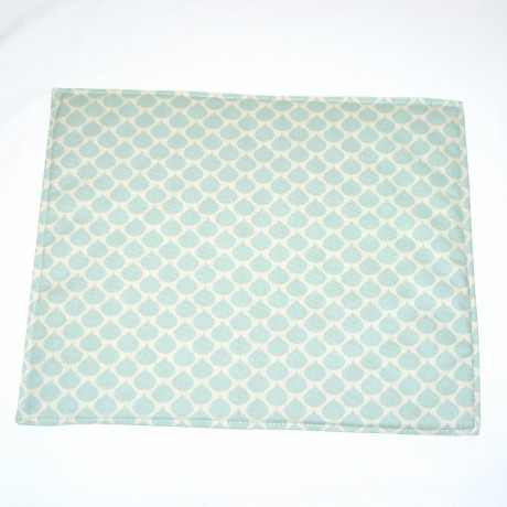 Sienna padded placemat