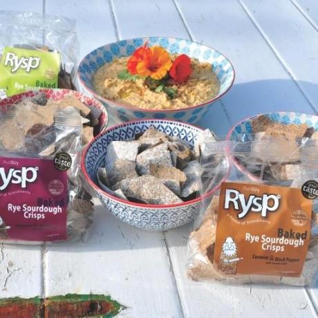Mixed Case of Rysp (6 packs)