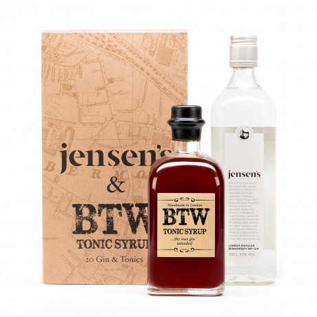 Gin & Tonic Gift Pack