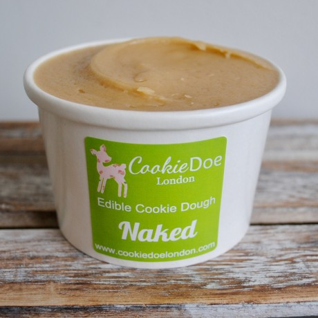 Naked Cookie Dough