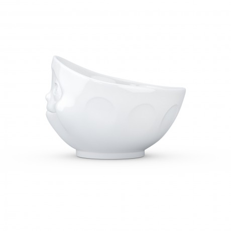 A Tassen White Porcelain Bowkl from Lovely Lane Gifts