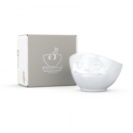 Crazy in Love porcelain bowl with gift box