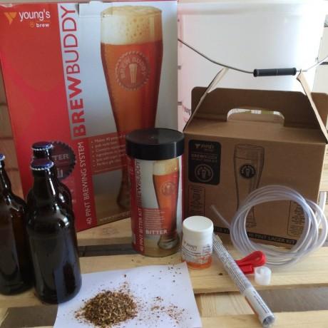 Bitter starter kit