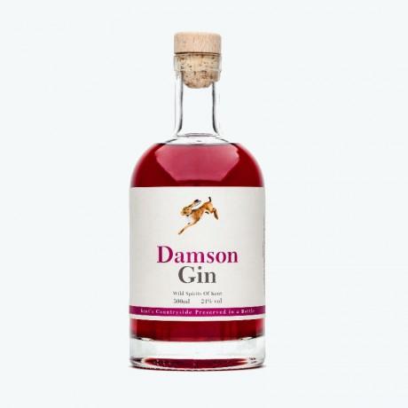 Wild Damson Gin