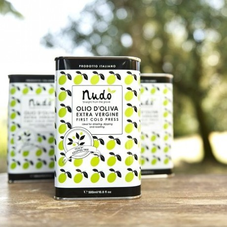 Spring Package 3 x 500ml Tins