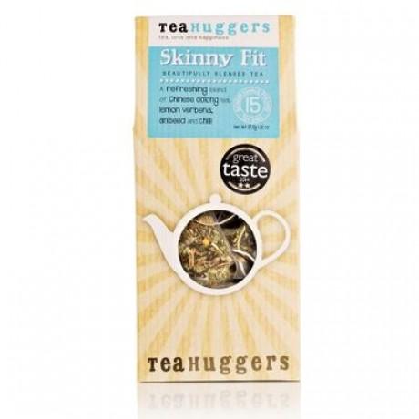 Tea Huggers Skinny Fit tea