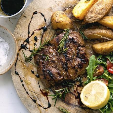 Original Mheat Steak Multipack - Vegan Meat