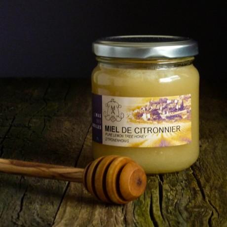 Pure Lemon Blossom Honey