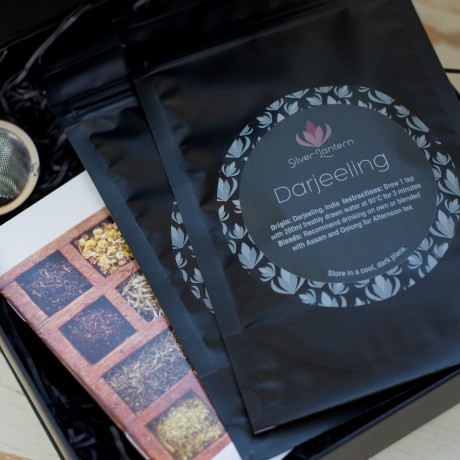 Platinum Monthly Tea Subscription