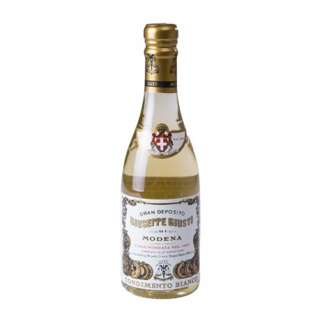 White Balsamic Vinegar from Modena