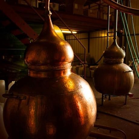 Renaissance English Artisan Vodka