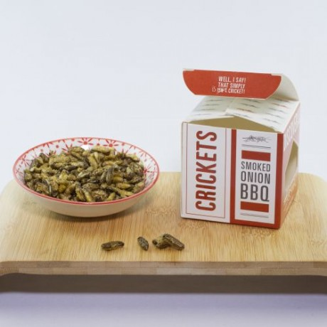 Ultimate Edible Insect Selection