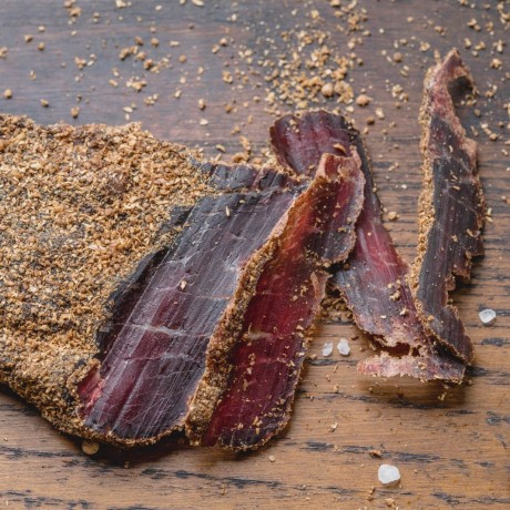Sliced Paleo Certified Biltong 3