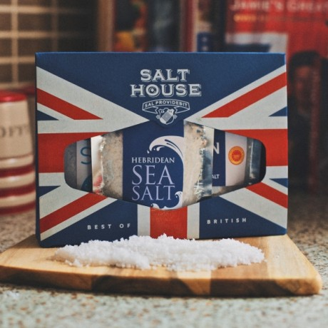 Salthouse Gift Pack