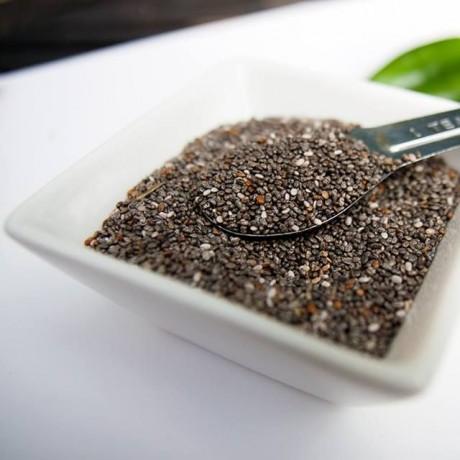 Natural Black Chia Seed