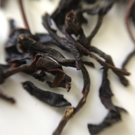Earl Grey Loose-leaf Tea