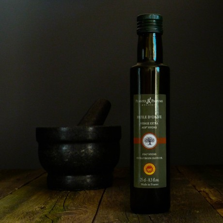 Extra Virgin Olive Oil PDO Nyons 250ml