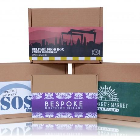 BitetoSavour corporate boxes
