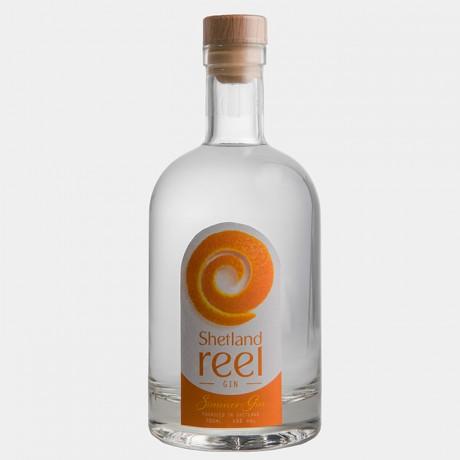 Shetland Reel - Simmer Gin