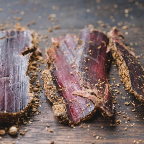 Sliced Paleo Certified Biltong 2