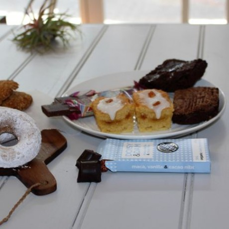 Gluten Free Vegan Baked Goods Selection Box