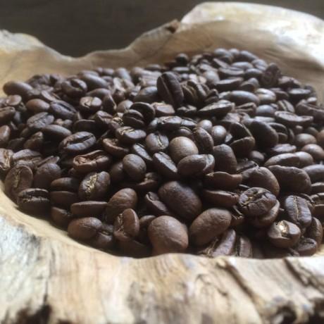 Barrel Aged Coffee - Light to Medium Roast
