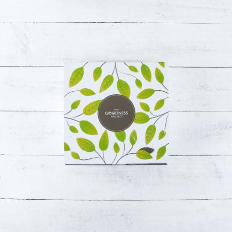 Fit Vegan Protein Hamper Gift Box