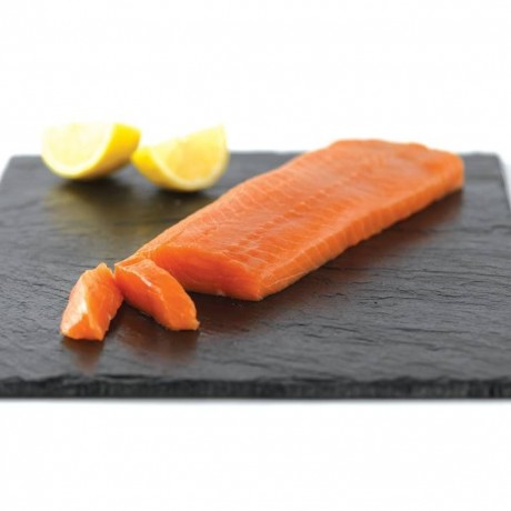 Inverawe Royal Fillet of Smoked Salmon