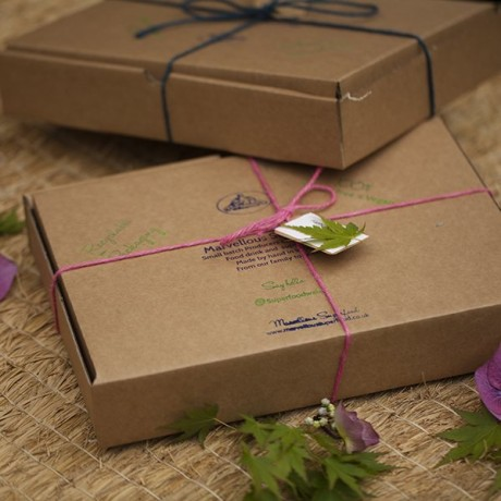 The Big Tasting Selection Superfood Gift Box