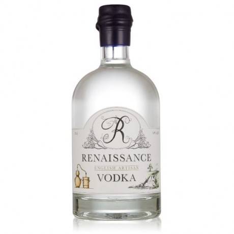 Renaissance Vodka