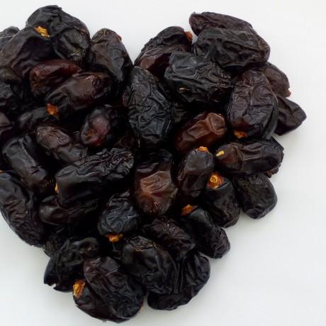 Large Safawi Dates - 100% Organic Premium Madinah Kalmi Superfood