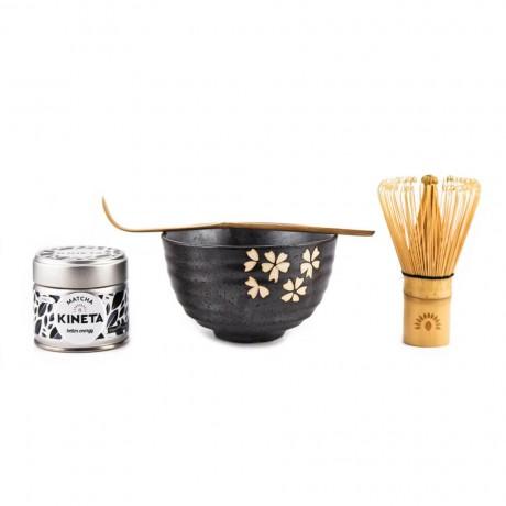 Matcha gift & starter set
