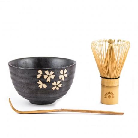 Traditional Matcha Green Tea Gift Set