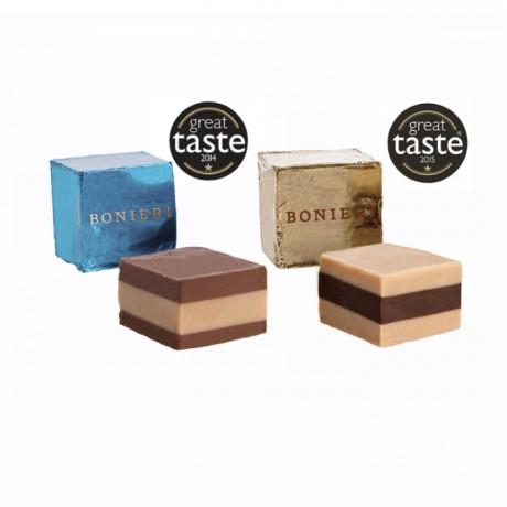cremini chocolates