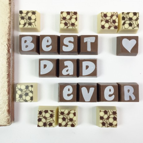 Chocolates for Fathers