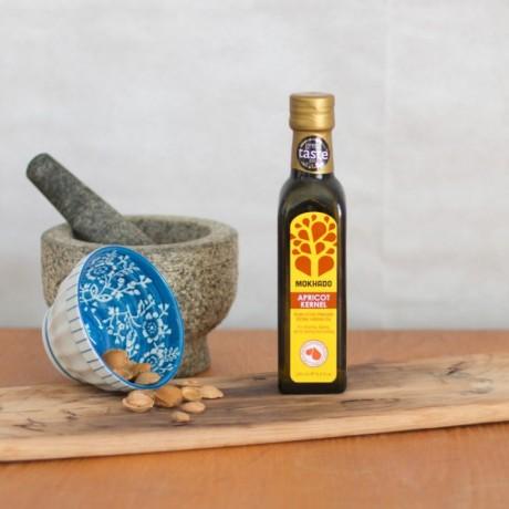 Cold-Pressed Oils Starter Pack