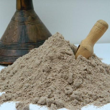 Black Teff Flour